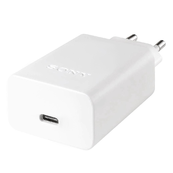 Cargador de Pared Sony 1CP-AD3 24W Blanco