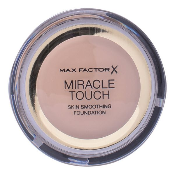 Maquillaje Compacto Miracle Touch Max Factor