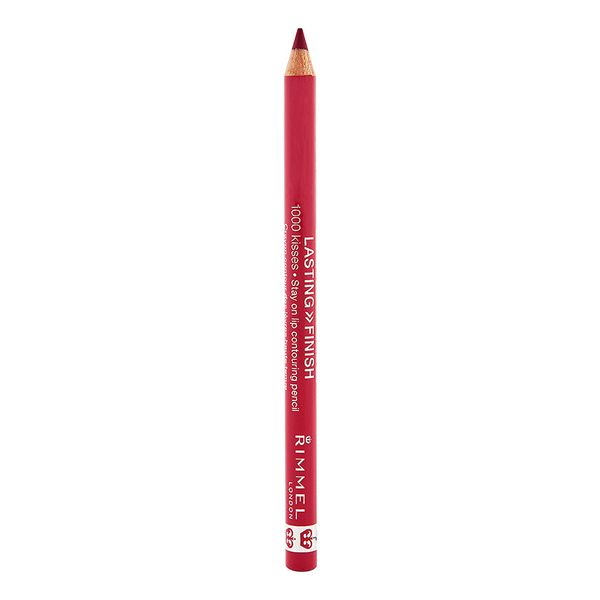 Perfilador de Labios Lasting Finish 1000 Kisses Rimmel London