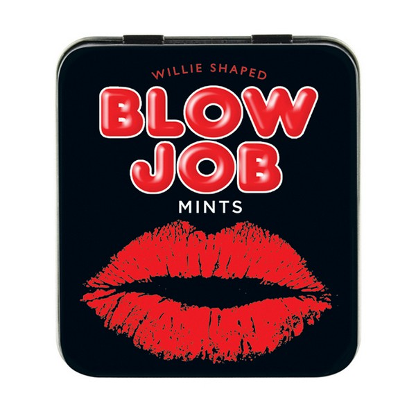 Caramelos de Menta Blow Job Spencer & Fleetwood 07755090000