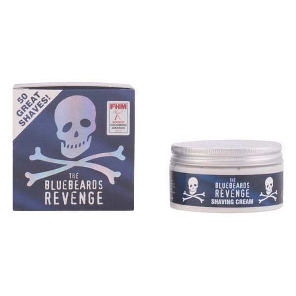 Crema de Afeitar The Ultimate The Bluebeards Revenge