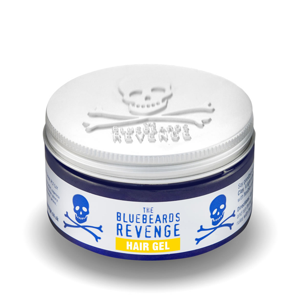 Gel Fijador Hair The Bluebeards Revenge (100 ml)