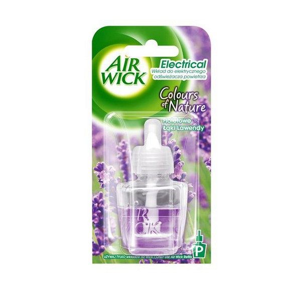 Recambio de Ambientador Eléctrico Green Apple Air Wick (19 ml)