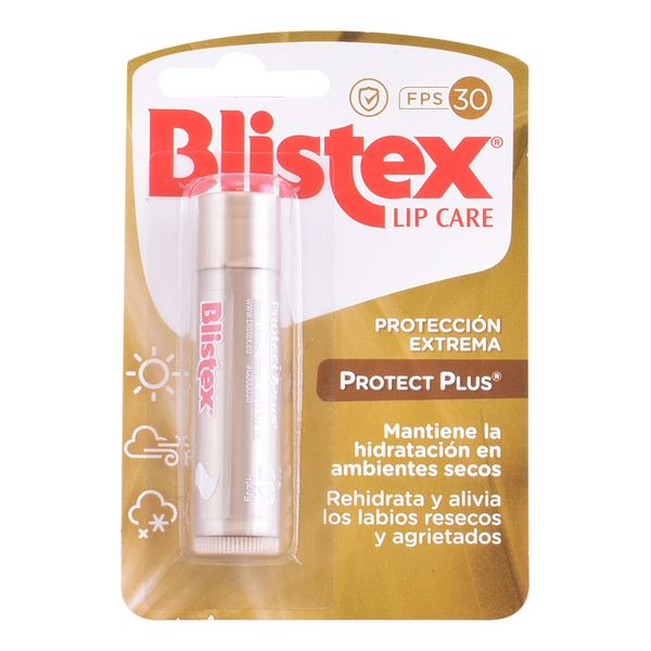 Protector Labial Protect Plus Blistex SPF 30 (4,25 g)