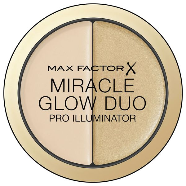 Iluminador Miracle Glow Duo Max Factor