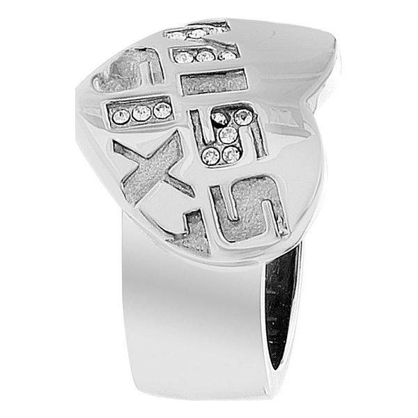 Anillo Mujer Miss Sixty SMK504008 (15,28 mm)