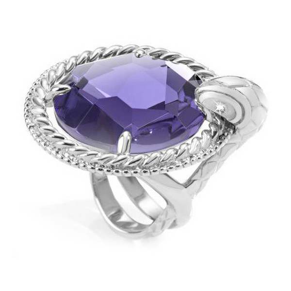 Anillo Mujer Just Cavalli SCABE12014 (17,19 mm)