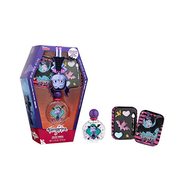 Colonia Infantil Vampirina Cartoon (2 pcs)