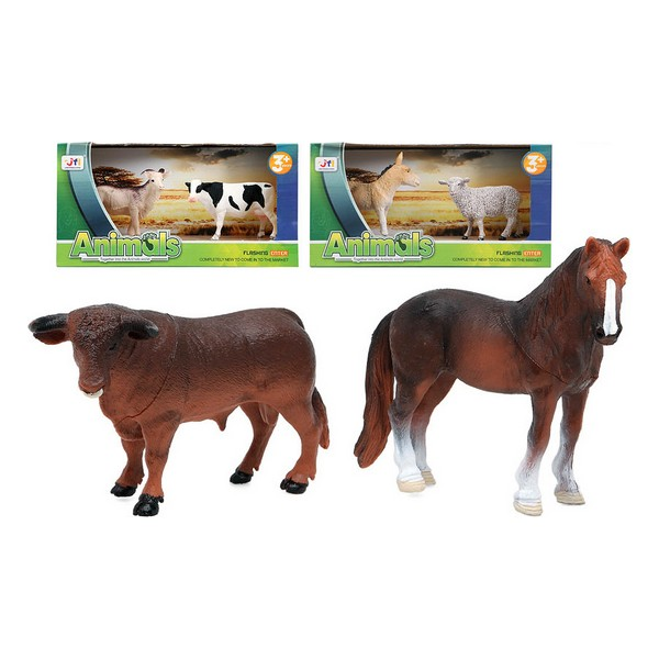 Set de Animales de Granja (2 pcs) 110260