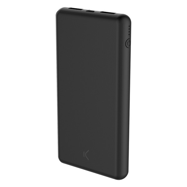 Power Bank Quick Charge 3.0 10000 mAh Negro
