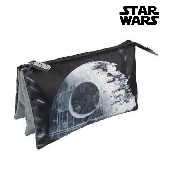 Estuche Escolar Star Wars 8683