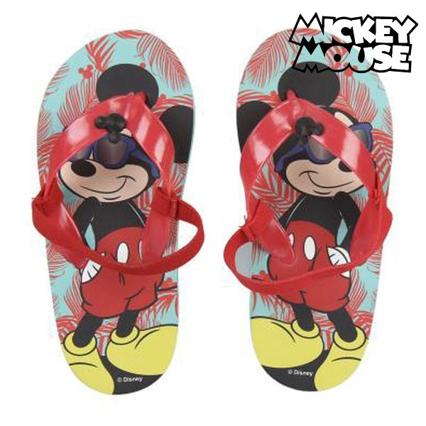 Chanclas Mickey Mouse 72999