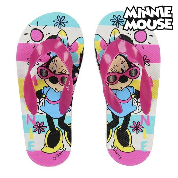 Chanclas de Piscina Mickey Mouse 72988