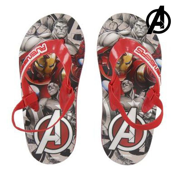 Chanclas The Avengers 73007