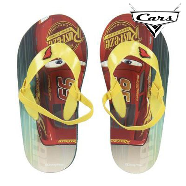 Chanclas Cars 72996