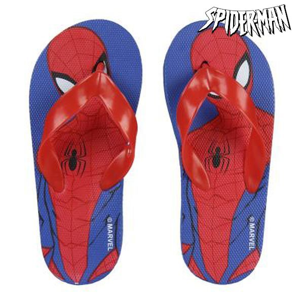 Chanclas Spiderman 72982