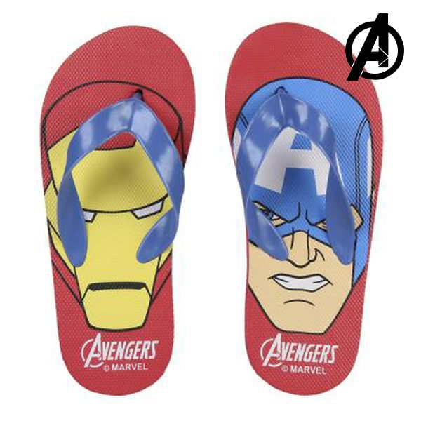 Chanclas The Avengers 72986