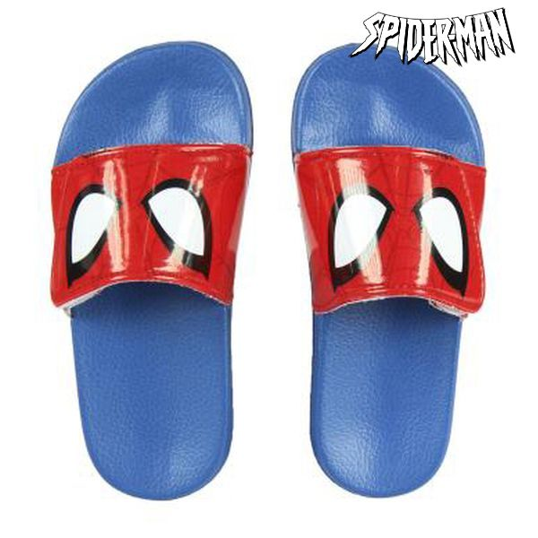 Chanclas de Piscina Spiderman 73063