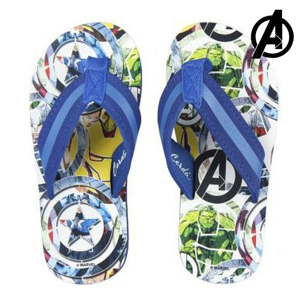 Chanclas The Avengers 73020 Poliéster