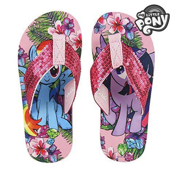 Chanclas My Little Pony 73021 Rosa