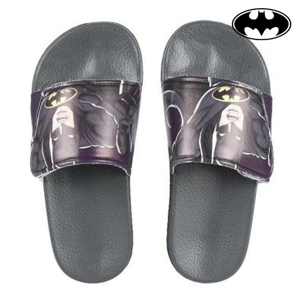 Chanclas de Piscina Batman 73064 Gris