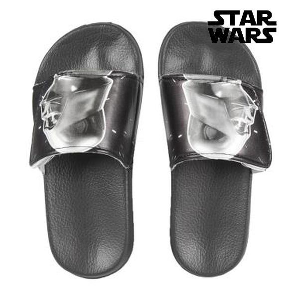 Chanclas de Piscina Star Wars 73065 Gris
