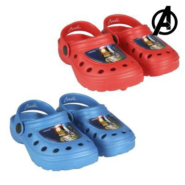 Zuecos de Playa The Avengers 73036