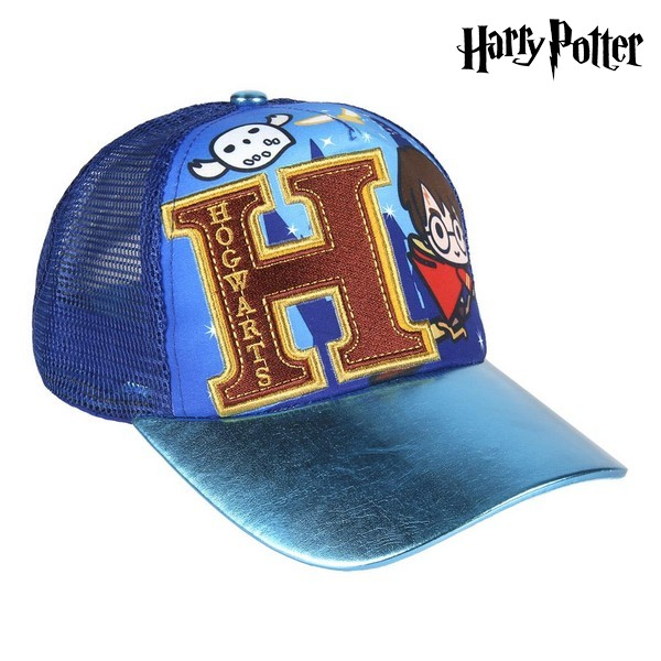 Gorra Infantil Harry Potter 77549 (53 cm)