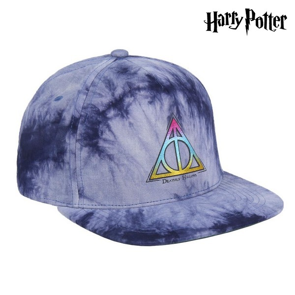 Gorra Unisex Harry Potter 77945 (57 cm)