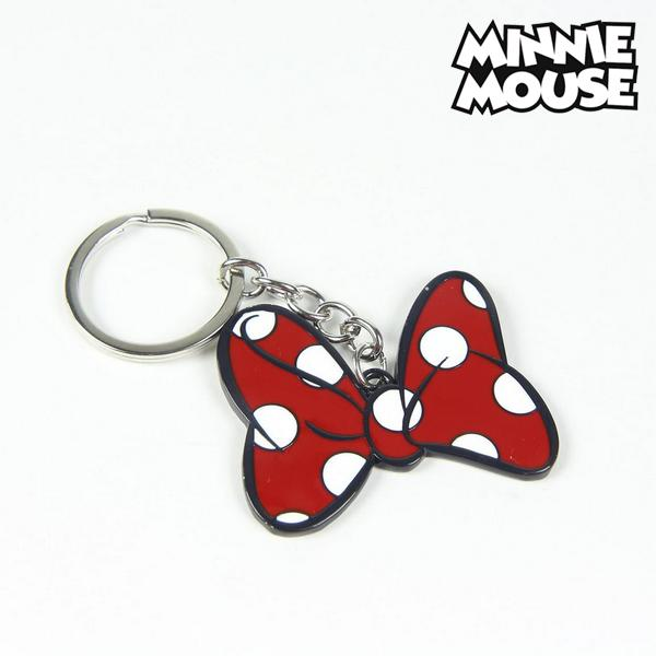 Llavero Minnie Mouse 75155