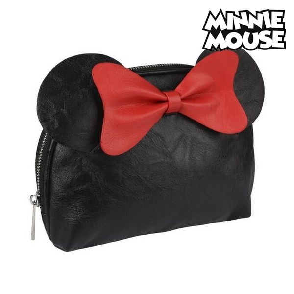 Neceser Minnie Mouse 75704 Negro