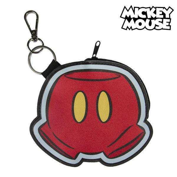 Llavero Monedero Mickey Mouse 70401