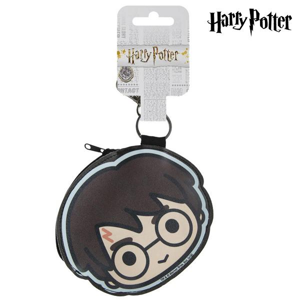 Llavero Monedero Harry Potter 70456