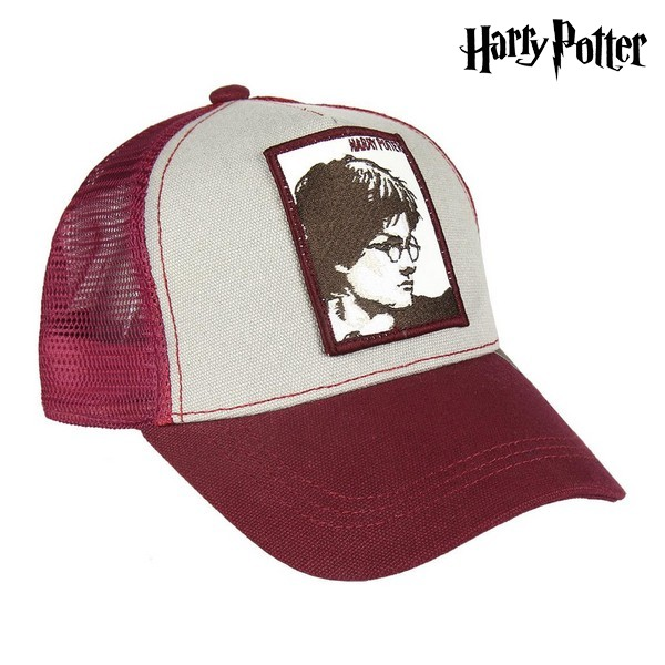 Gorra Unisex Harry Potter 71071 (58 cm)