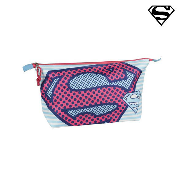 Neceser Infantil Superman 72993