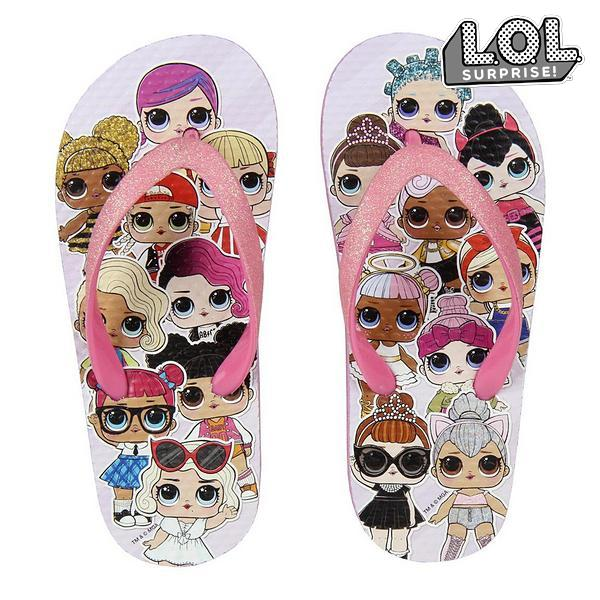 Chanclas de Piscina LOL Surprise! 73971