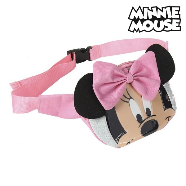 Riñonera Minnie Mouse 73828