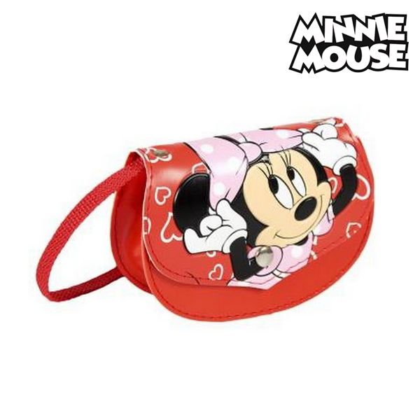 Bolso Minnie Mouse 71225 Rojo