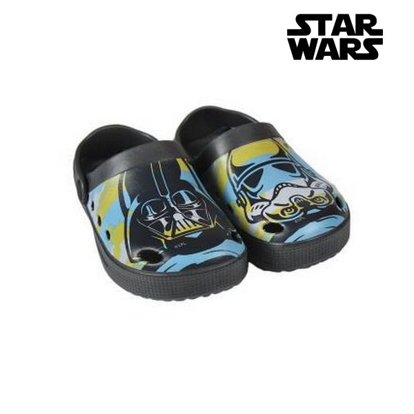 Zuecos de Playa Star Wars 72418