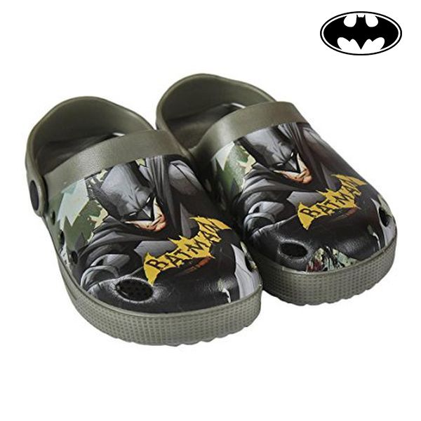 Zuecos de Playa Batman 72423