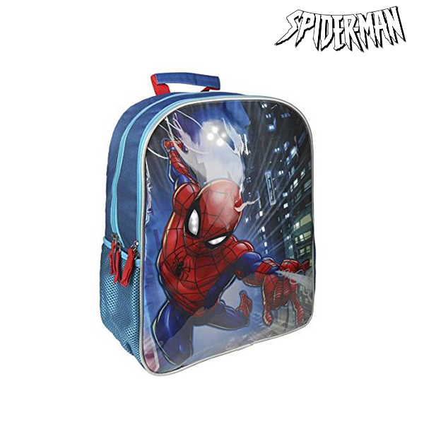 Mochila Escolar Spiderman 59976