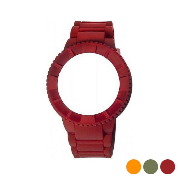Carcasa Intercambiable Reloj Unisex Watx & Colors COWA17 (46 mm)