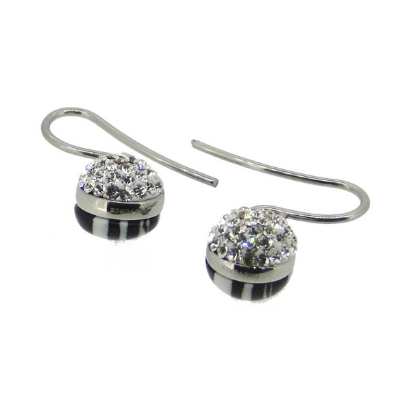 Pendientes Mujer Time Force TS5087P