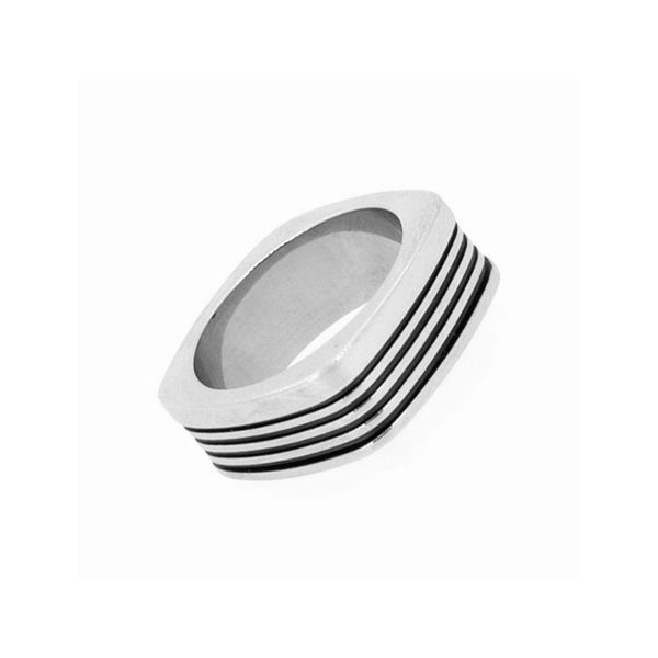 Anillo Hombre Time Force TS5120S22 (19,7 mm)