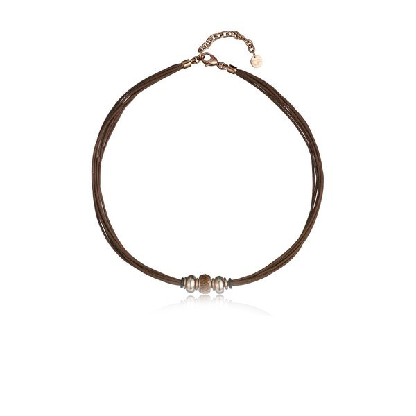 Collar Mujer Time Force TS5137CR (32 cm)