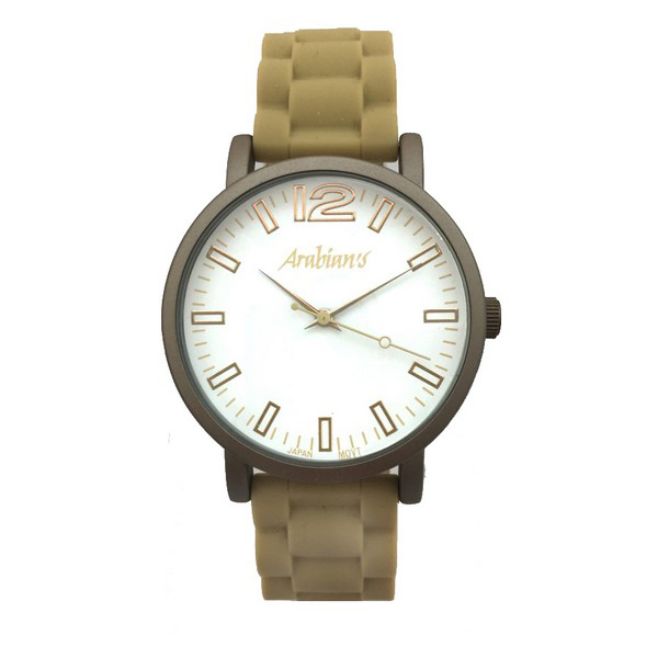 Reloj Unisex Arabians DBA2122B (38 mm)