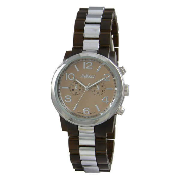 Reloj Unisex Arabians DBA2129M (38 mm)