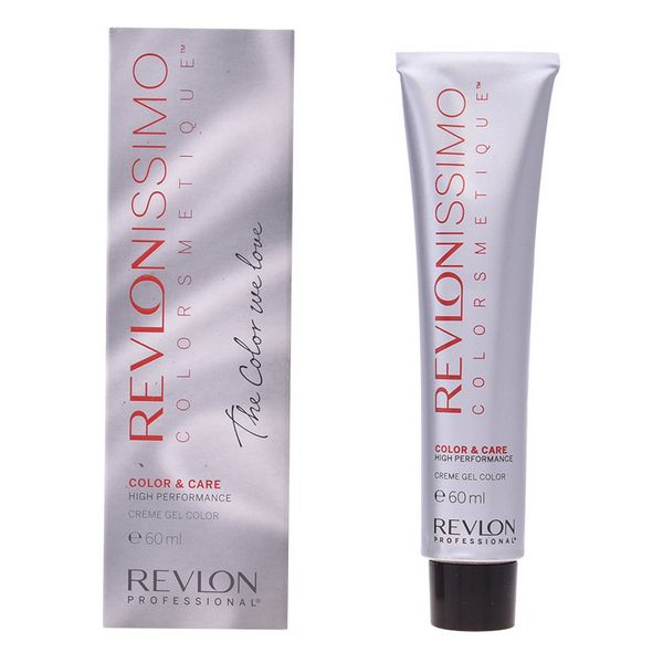 Tinte Permanente High Coverage Revlon