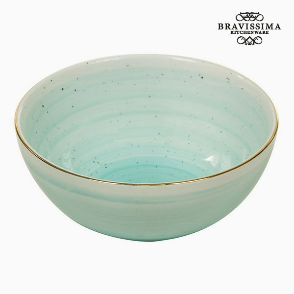 Cuenco Porcelana - Colección Queen Kitchen by Bravissima Kitchen