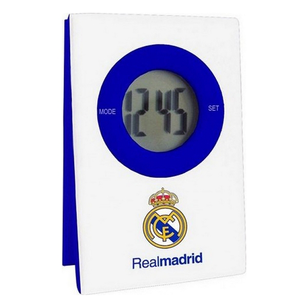 Reloj de Mesa Real Madrid C.F.